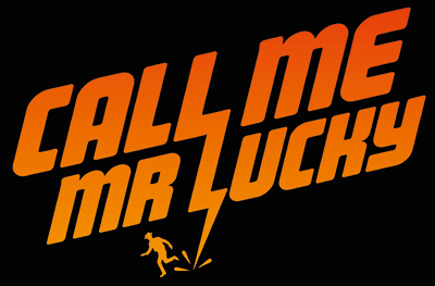 Call MeMr Lucky logo