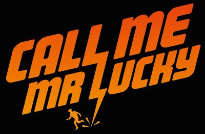 Call MeMr Lucky logo